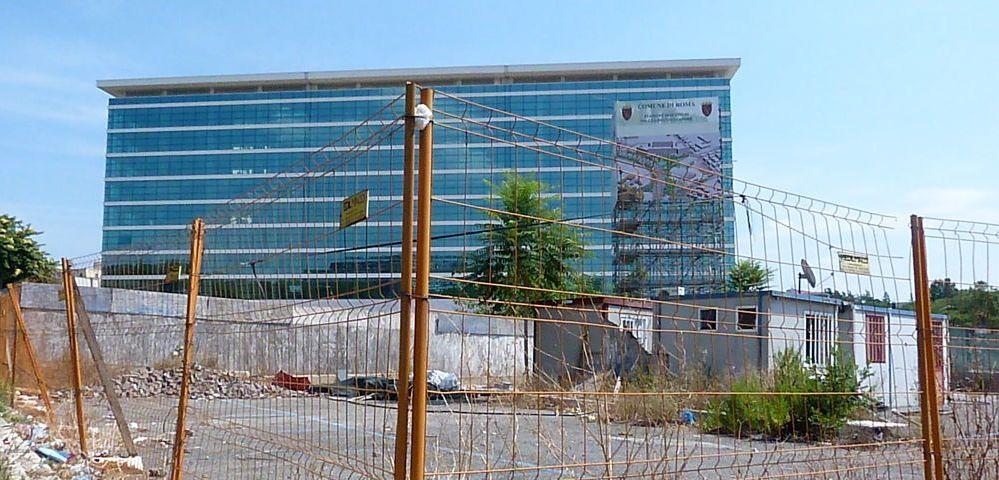 Urbanistica contrattata a 5 stelle in piazza dei Navigatori