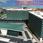 """Anche in piazza dei Navigatori cinque stelle di continuità. I costruttori inadempienti """"premiati"""" con nuove edificazioni"""